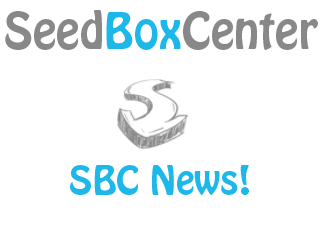 SeedBoxCenter - SBC News!